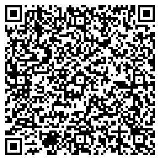 QR-код с контактной информацией организации ООО ЭЛКОН