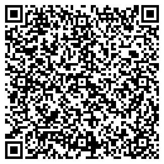 QR-код с контактной информацией организации ЛЕНДАЕВ А. К .