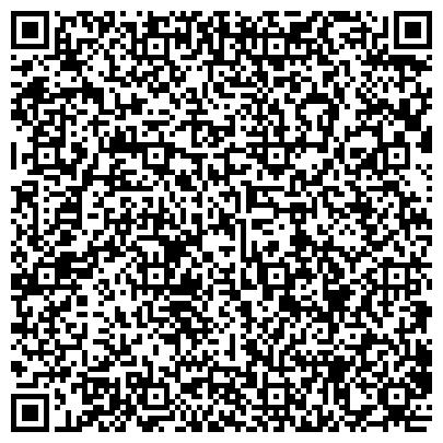 QR-код с контактной информацией организации АГЕНТСТВО ЛЕСНОГО ХОЗЯЙСТВА ПО АЛТАЙСКОМУ КРАЮ И РЕСПУБЛИКЕ АЛТАЙ