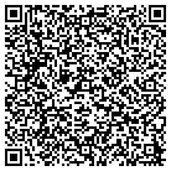 QR-код с контактной информацией организации АЛТАЙ OFF ROAD