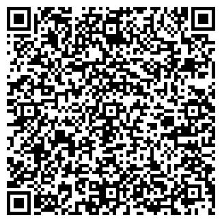 QR-код с контактной информацией организации МЭЙПЛ