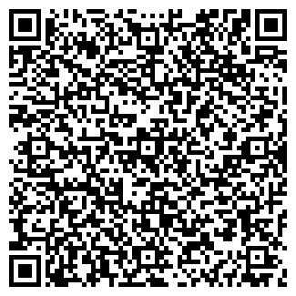 QR-код с контактной информацией организации ДИКСИС МАРКЕТ