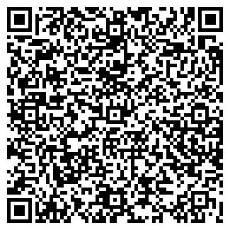 QR-код с контактной информацией организации РОМИКА