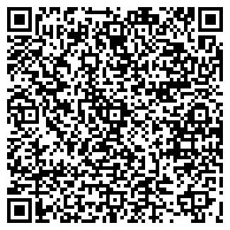 QR-код с контактной информацией организации АЯНЧАС