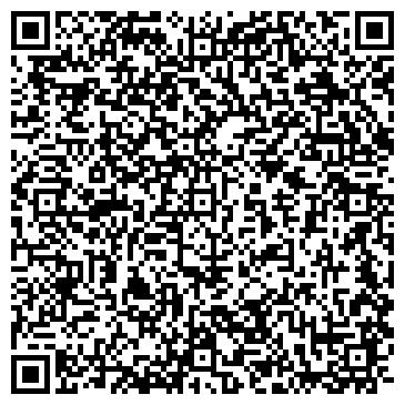 QR-код с контактной информацией организации ПРОГРЕСС- ЭНЕРГО