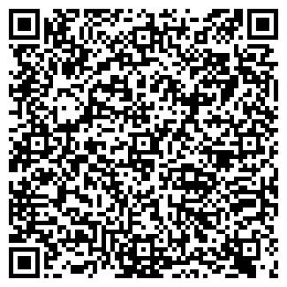 QR-код с контактной информацией организации МИР КНИГ