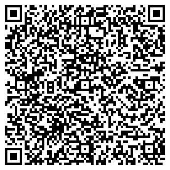 QR-код с контактной информацией организации БАРНАУЛТЕХОПТОРГ