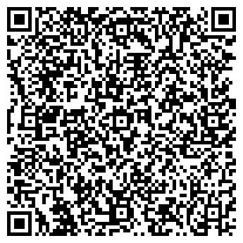 QR-код с контактной информацией организации СТРОЙПРОСПЕКТ