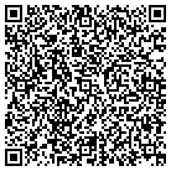 QR-код с контактной информацией организации NADMIS