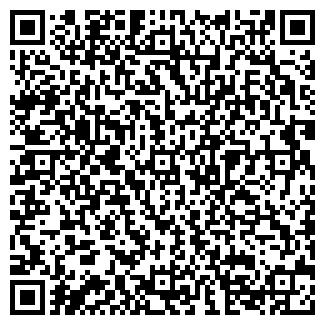 QR-код с контактной информацией организации МОДЕЛЛО