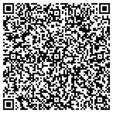 QR-код с контактной информацией организации ПТИЦЕФАБРИКА НОВАЯ ЗАРЯ РУСПП