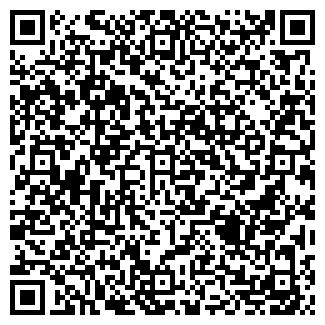 QR-код с контактной информацией организации НОРД ВЕСТ