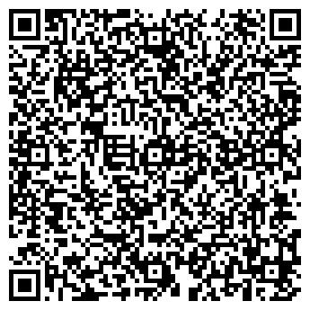 QR-код с контактной информацией организации ПАРКЕТ-ХОЛЛ-СИБИРЬ