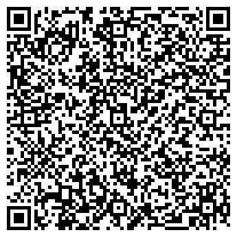 QR-код с контактной информацией организации АВТОМОСТ ОАО АЛТАЙСКИЙ ФИЛИАЛ