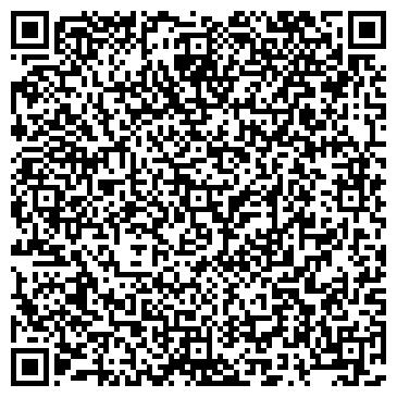 QR-код с контактной информацией организации АЛТАЙСКАЯ ОБЩЕСТВЕННАЯ ОРГАНИЗАЦИЯ ВОС