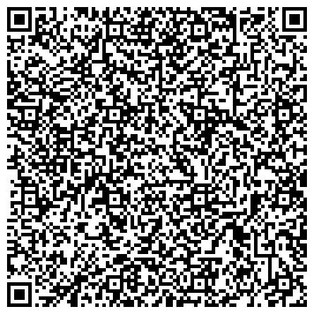 """QR-код с контактной информацией организации ФГБУ """"Федеральный центр травматологии, ортопедии и эндопротезирования"""""""
