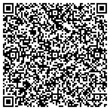 QR-код с контактной информацией организации КРАЕВОЙ ФИЗКУЛЬТУРНЫЙ ДИСПАНСЕР