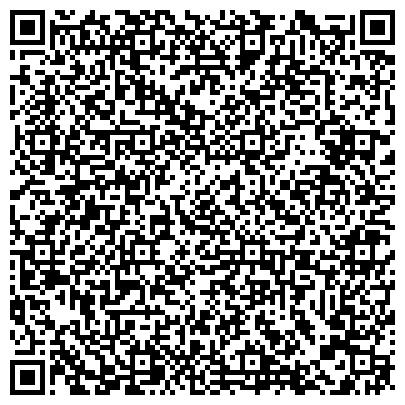 QR-код с контактной информацией организации КРАЕВОЙ ПСИХИАТРИЧЕСКИЙ ДИСПАНСЕР