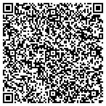 QR-код с контактной информацией организации ВОЕННЫЙ КОМИССАРИАТ АЛТАЙСКОГО КРАЯ