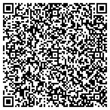 QR-код с контактной информацией организации ГОРОДСКАЯ ДЕТСКАЯ ПОЛИКЛИНИКА № 6