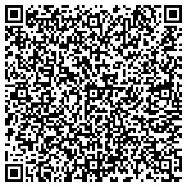 QR-код с контактной информацией организации ГОРОДСКАЯ ПОЛИКЛИНИКА МОТОРОСТРОИТЕЛЬНОГО ЗАВОДА