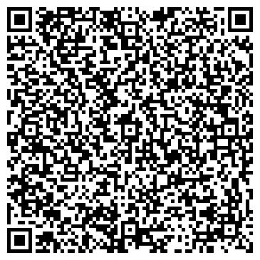 QR-код с контактной информацией организации ГОРОДСКАЯ ПОЛИКЛИНИКА ОБЪЕДИНЕНИЯ ХИМВОЛОКНО