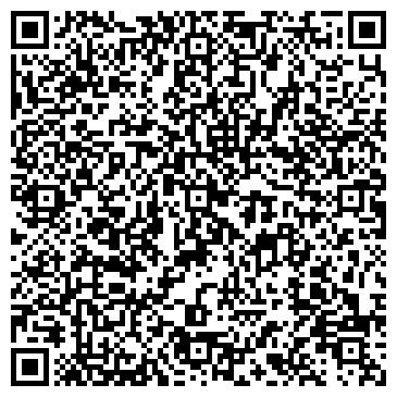 QR-код с контактной информацией организации ГОРОДСКАЯ ПОЛИКЛИНИКА ЮЖНОГО ПОСЕЛКА