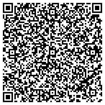 QR-код с контактной информацией организации ПОЛИКЛИНИКА ГОРОДСКОЙ БОЛЬНИЦЫ № 3