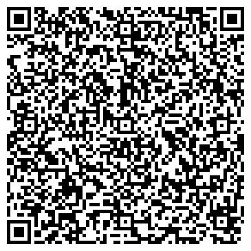 QR-код с контактной информацией организации ДЕТСКАЯ ГОРОДСКАЯ ПОЛИКЛИНИКА № 13