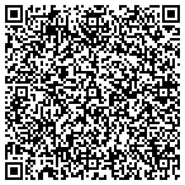 QR-код с контактной информацией организации ГОРОДСКАЯ ПОЛИКЛИНИКА № 5 ДЕТСКОЙ БОЛЬНИЦЫ № 5