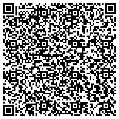 QR-код с контактной информацией организации ДЕТСКАЯ ГОРОДСКАЯ ПОЛИКЛИНИКА № 7 ГОРЗДРАВОТДЕЛА