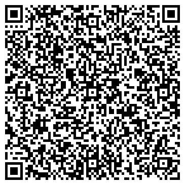 QR-код с контактной информацией организации БИБЛИОТЕКА ИМ.М.ТАНКА ЦЕНТРАЛЬНАЯ РАЙОННАЯ МЯДЕЛЬСКАЯ