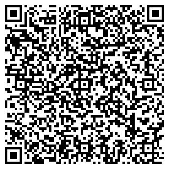 QR-код с контактной информацией организации ДНК-ДИАГНОСТИКА