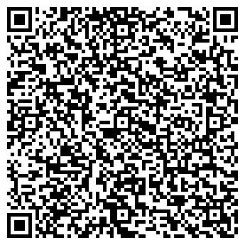 QR-код с контактной информацией организации ЖКХ МЯДЕЛЬСКОЕ РПУП