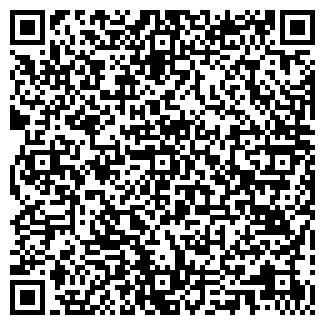 QR-код с контактной информацией организации ЗРЕНИЕ