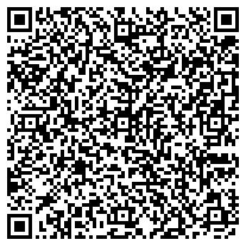 QR-код с контактной информацией организации ЦЕНТР КРИОХИРУРГИИ