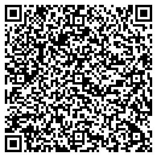QR-код с контактной информацией организации КАБЕЛЬ ПУП