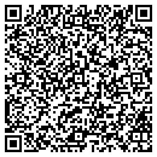 QR-код с контактной информацией организации ОЛАНА