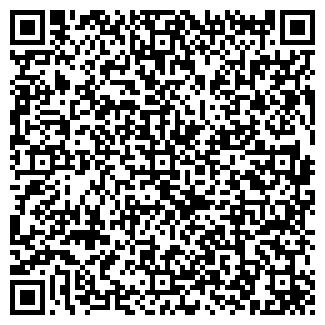 QR-код с контактной информацией организации ПАРОДОНТ