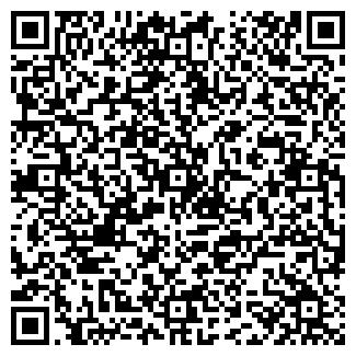 QR-код с контактной информацией организации ГАПАНЮК А.А.