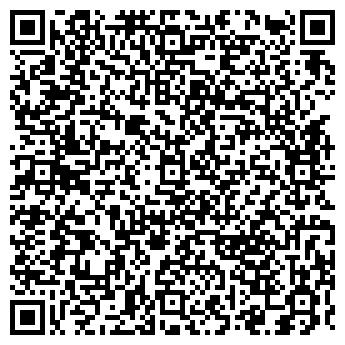 QR-код с контактной информацией организации АЗБУКА ЗДОРОВЬЯ