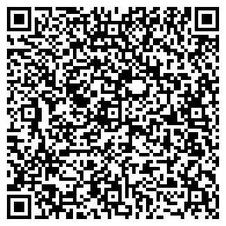 QR-код с контактной информацией организации АПТЕЧНЫЙ МАГАЗИН