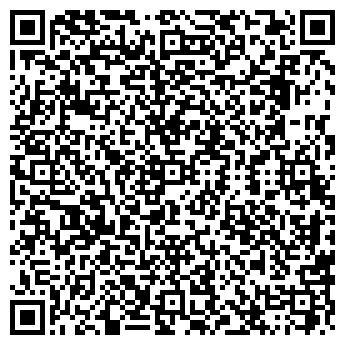 QR-код с контактной информацией организации БОРТНИКОВА Н. А .