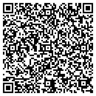 QR-код с контактной информацией организации ЗДРАВУШКА