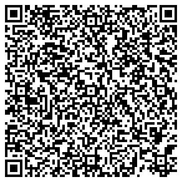 QR-код с контактной информацией организации САНАТОРНО-ОЗДОРОВИТЕЛЬНЫЙ КОМПЛЕКС ПРИОЗЕРНЫЙ