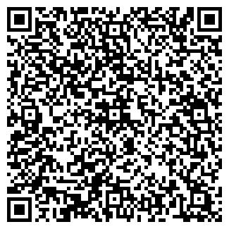 QR-код с контактной информацией организации ЦЕЛЕБНАЯ ЛИНИЯ