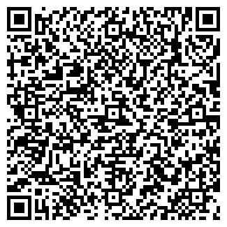 QR-код с контактной информацией организации АРНИКА-ПЛЮС