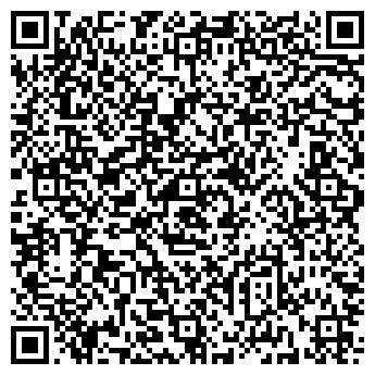 QR-код с контактной информацией организации ГУБЕРНСКИЙ ЛЕКАРЬ