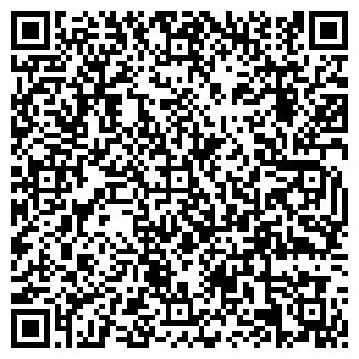 QR-код с контактной информацией организации ГУИК