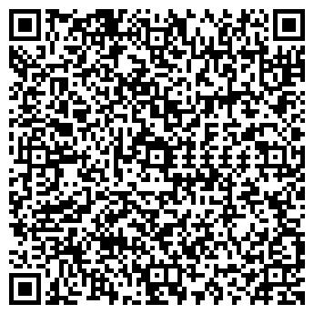 QR-код с контактной информацией организации ДОМАШНИЙ ДОКТОР